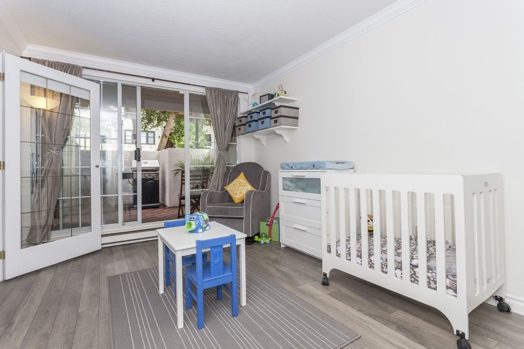 Condo Apartment at 102 1558 HARWOOD STREET, Unit 102, Vancouver West, British Columbia. Image 2