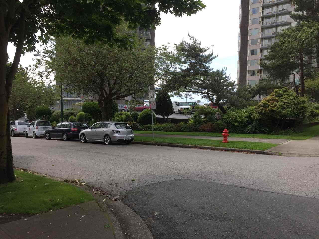 Condo Apartment at 102 1558 HARWOOD STREET, Unit 102, Vancouver West, British Columbia. Image 6