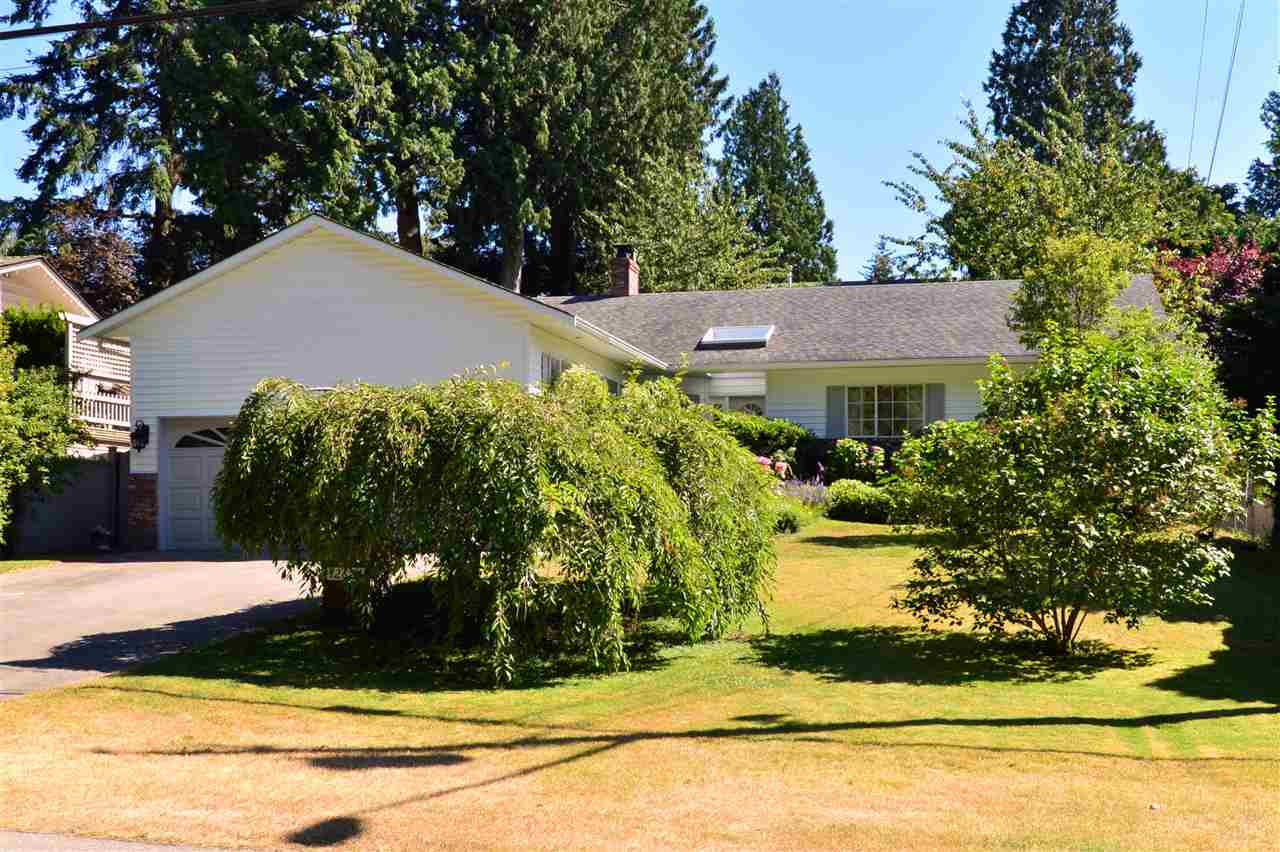 Detached at 12624 28TH AVENUE, South Surrey White Rock, British Columbia. Image 1
