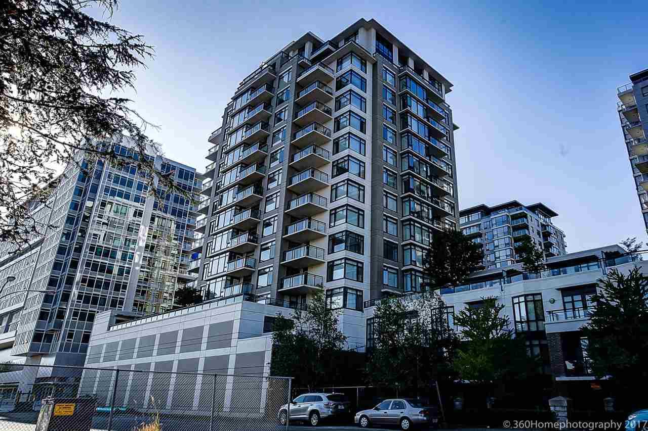 Condo Apartment at 901 6351 BUSWELL STREET, Unit 901, Richmond, British Columbia. Image 1