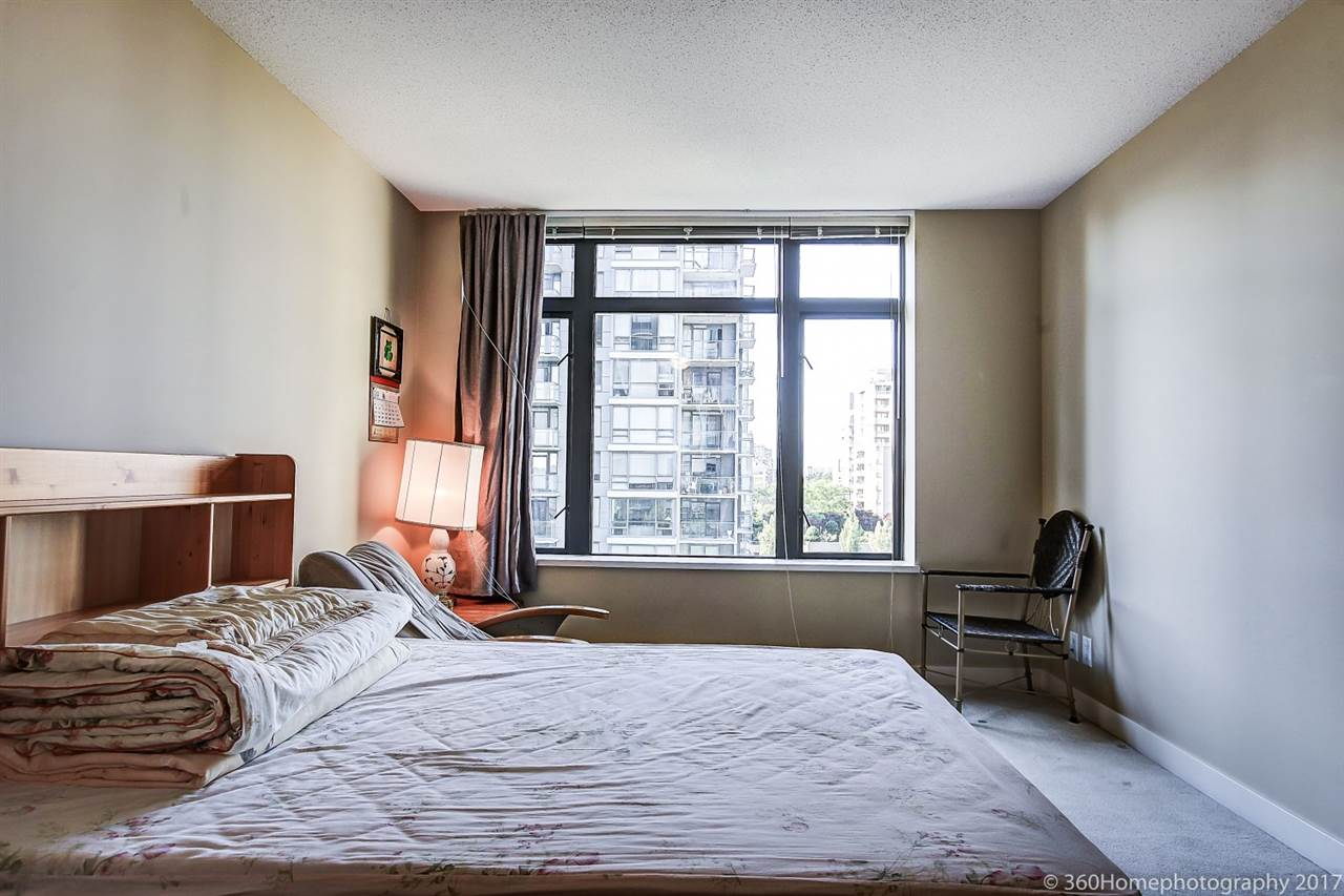 Condo Apartment at 901 6351 BUSWELL STREET, Unit 901, Richmond, British Columbia. Image 12