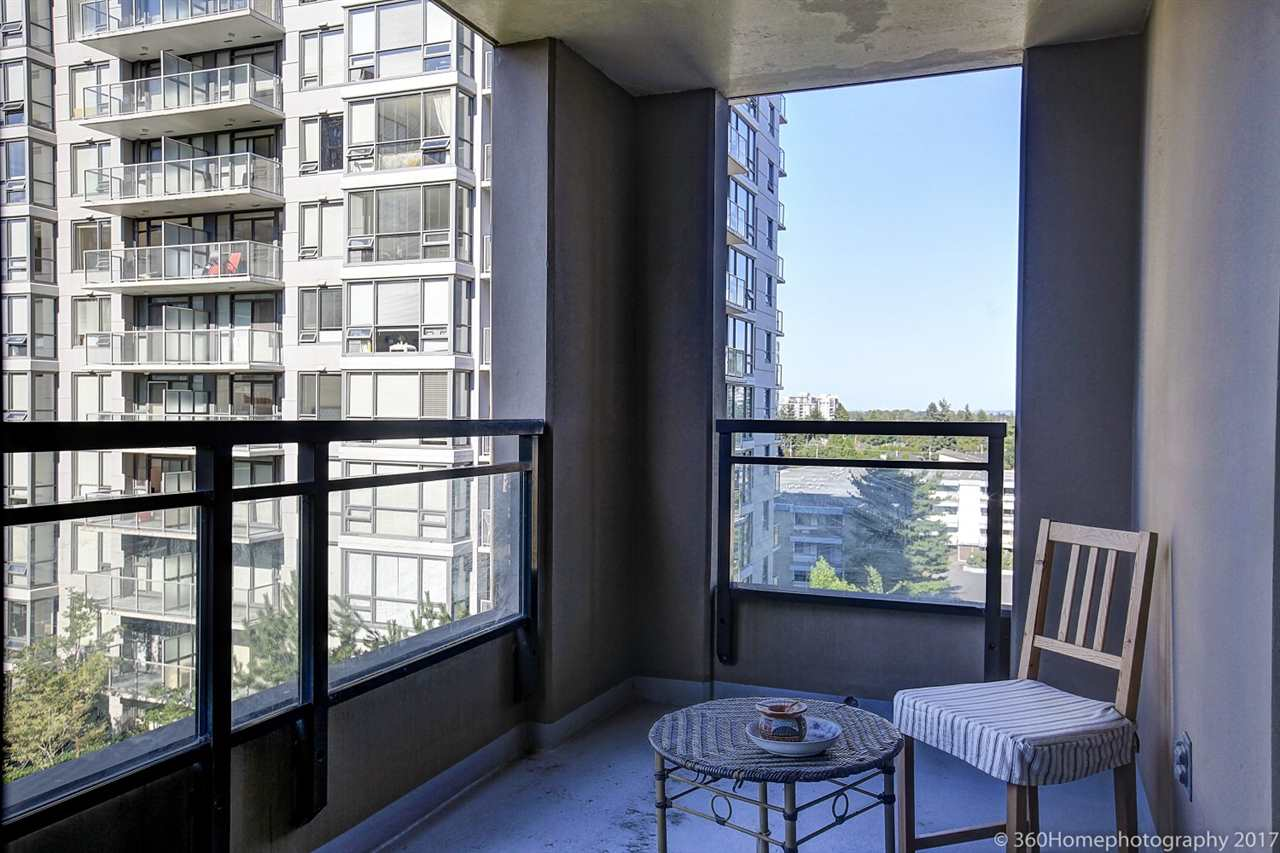 Condo Apartment at 901 6351 BUSWELL STREET, Unit 901, Richmond, British Columbia. Image 14