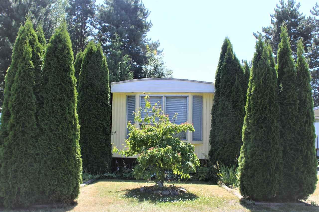 Detached at 36 145 KING EDWARD STREET, Unit 36, Coquitlam, British Columbia. Image 2