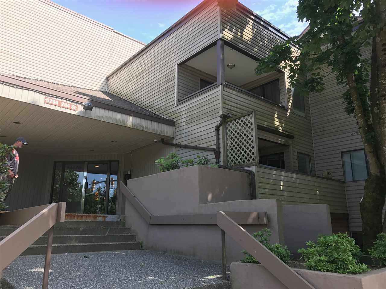 Condo Apartment at 305 5294 204 STREET, Unit 305, Langley, British Columbia. Image 1