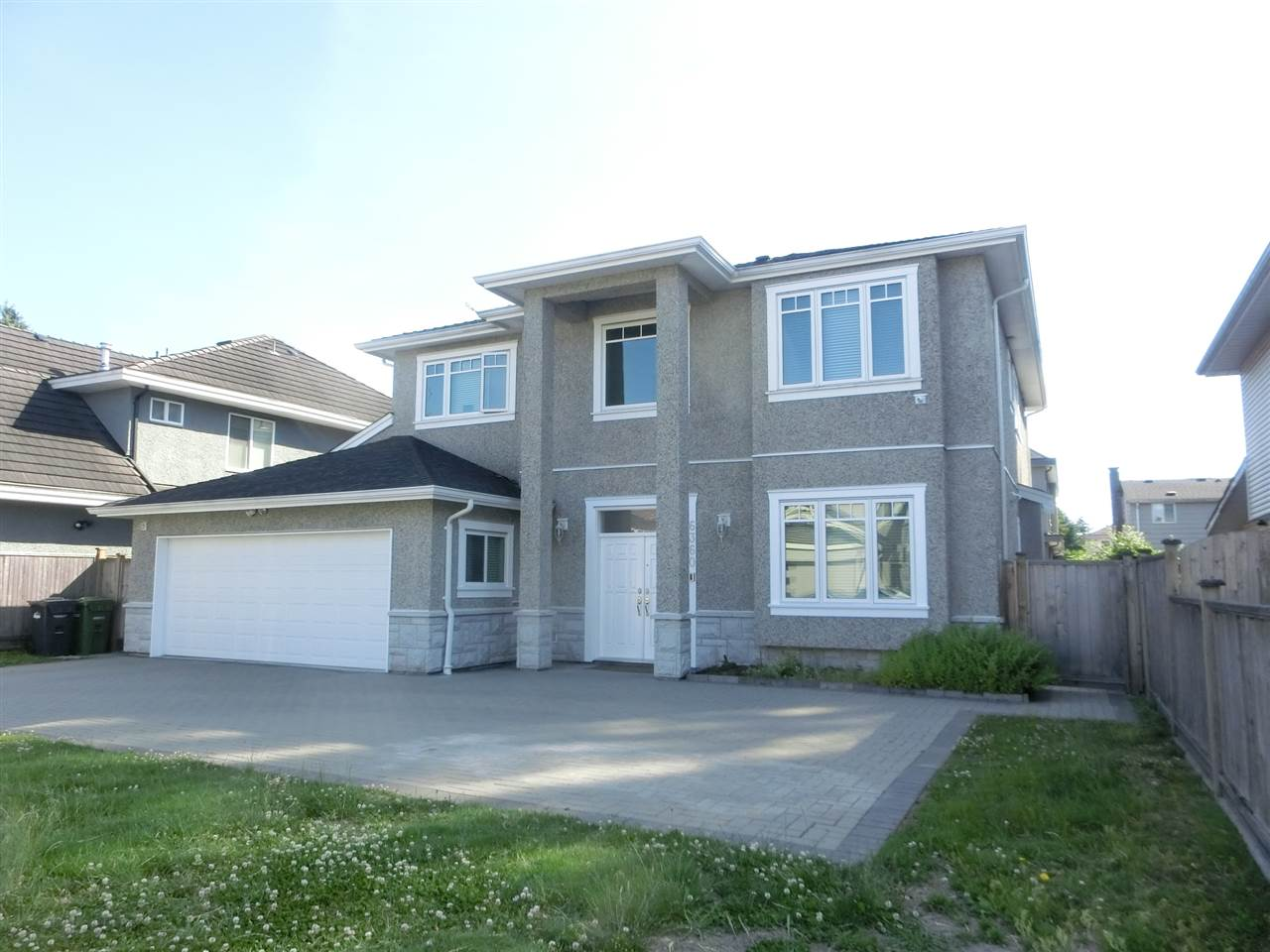 Detached at 6360 SKAHA CRESCENT, Richmond, British Columbia. Image 1