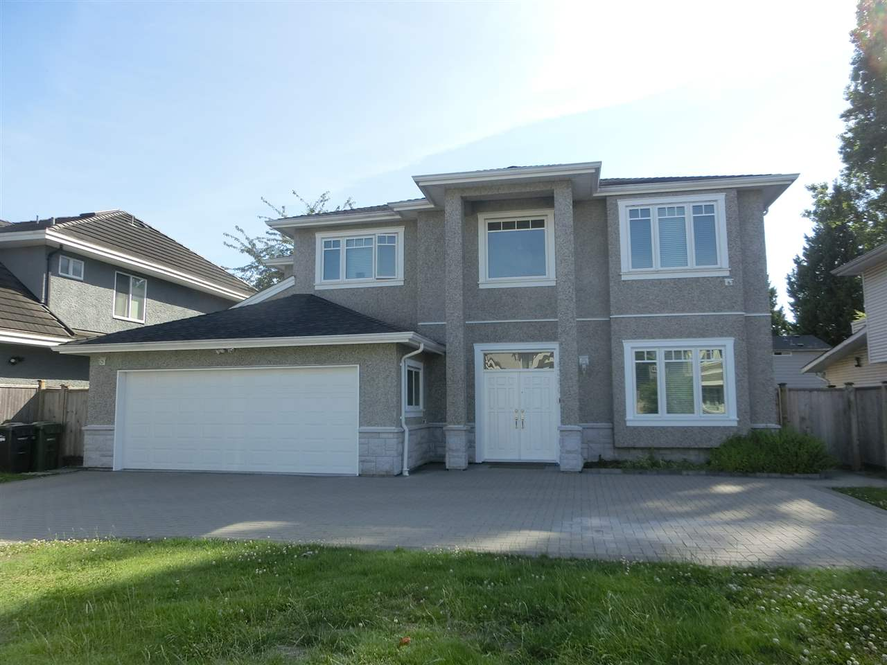 Detached at 6360 SKAHA CRESCENT, Richmond, British Columbia. Image 2
