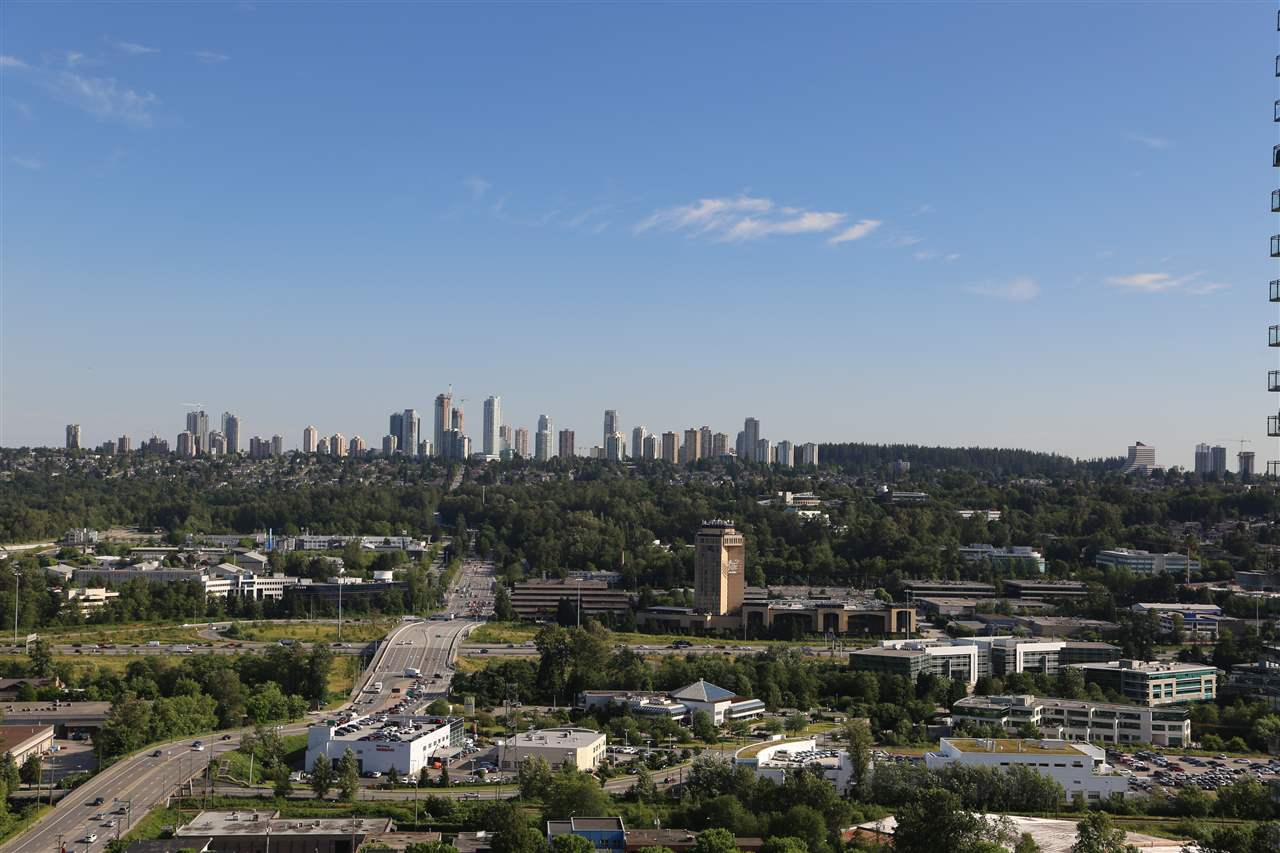 Condo Apartment at 2802 4400 BUCHANAN STREET, Unit 2802, Burnaby North, British Columbia. Image 3