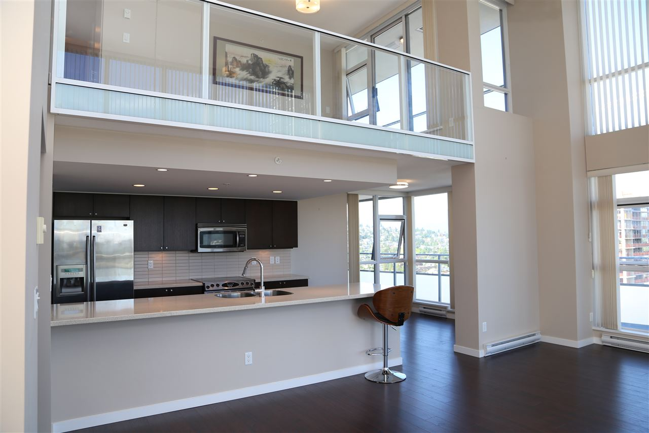 Condo Apartment at 2802 4400 BUCHANAN STREET, Unit 2802, Burnaby North, British Columbia. Image 7