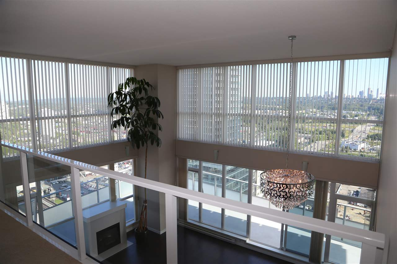 Condo Apartment at 2802 4400 BUCHANAN STREET, Unit 2802, Burnaby North, British Columbia. Image 8