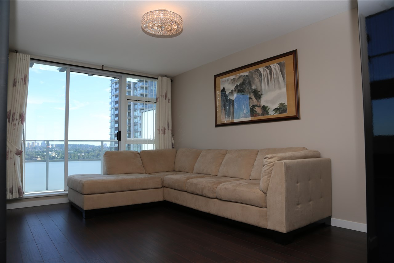 Condo Apartment at 2802 4400 BUCHANAN STREET, Unit 2802, Burnaby North, British Columbia. Image 11
