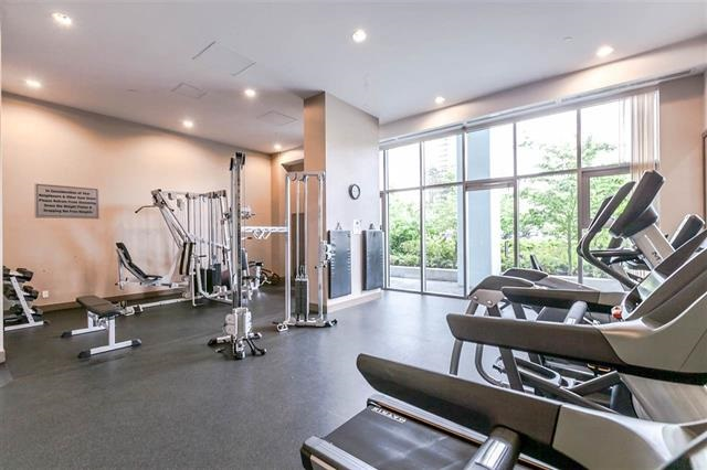 Condo Apartment at 2802 4400 BUCHANAN STREET, Unit 2802, Burnaby North, British Columbia. Image 15