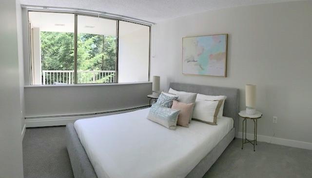 Condo Apartment at 609 2004 FULLERTON AVENUE, Unit 609, North Vancouver, British Columbia. Image 9