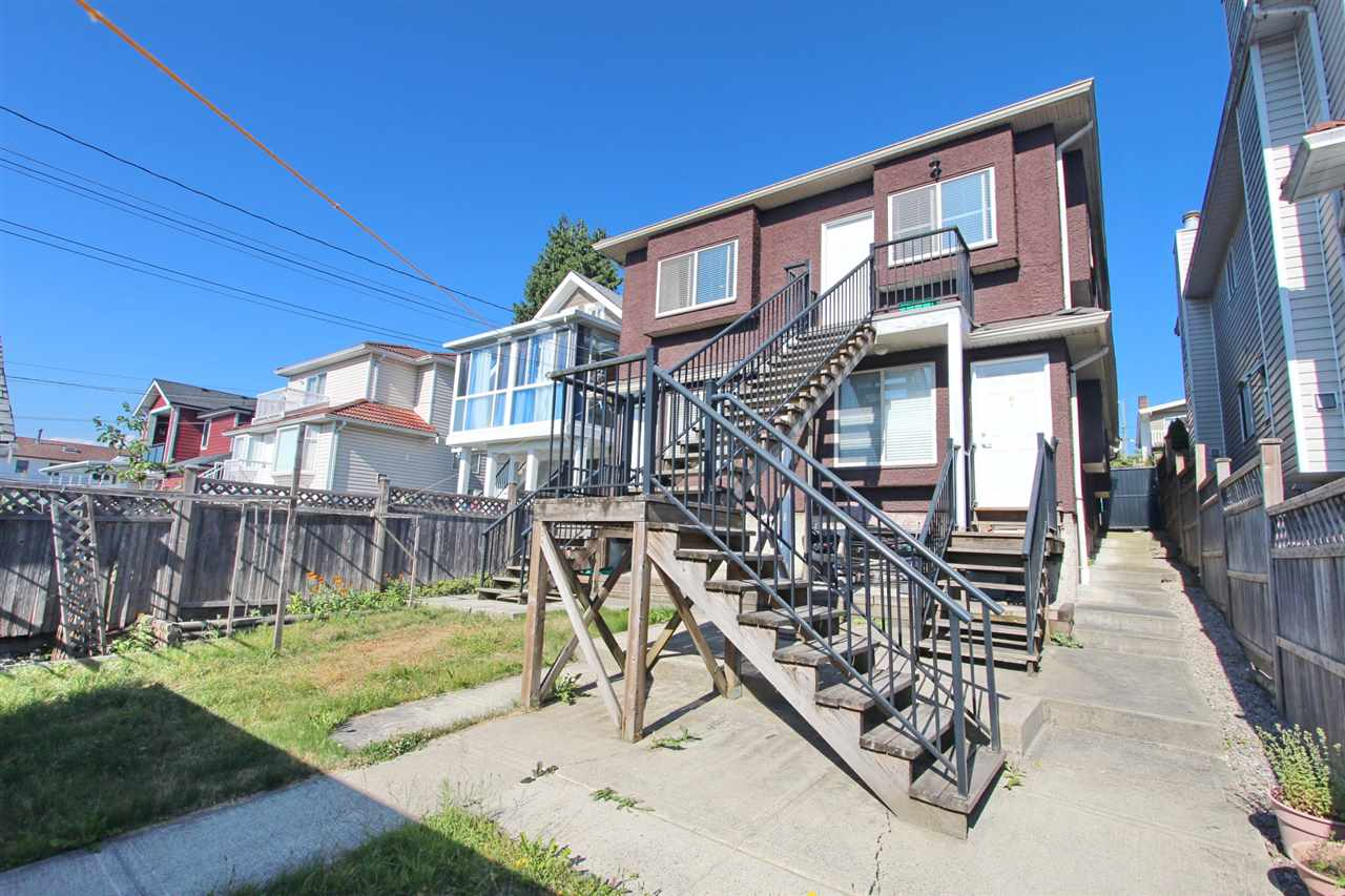 Detached at 5839 DUMFRIES STREET, Vancouver East, British Columbia. Image 14