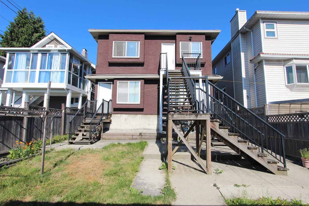 Detached at 5839 DUMFRIES STREET, Vancouver East, British Columbia. Image 15