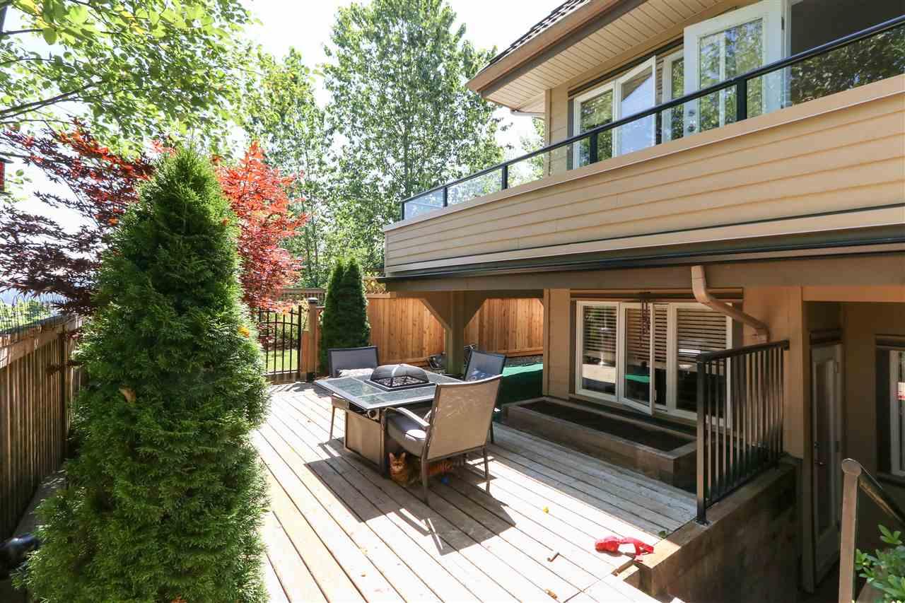 Condo Apartment at 112 160 SHORELINE CIRCLE, Unit 112, Port Moody, British Columbia. Image 17