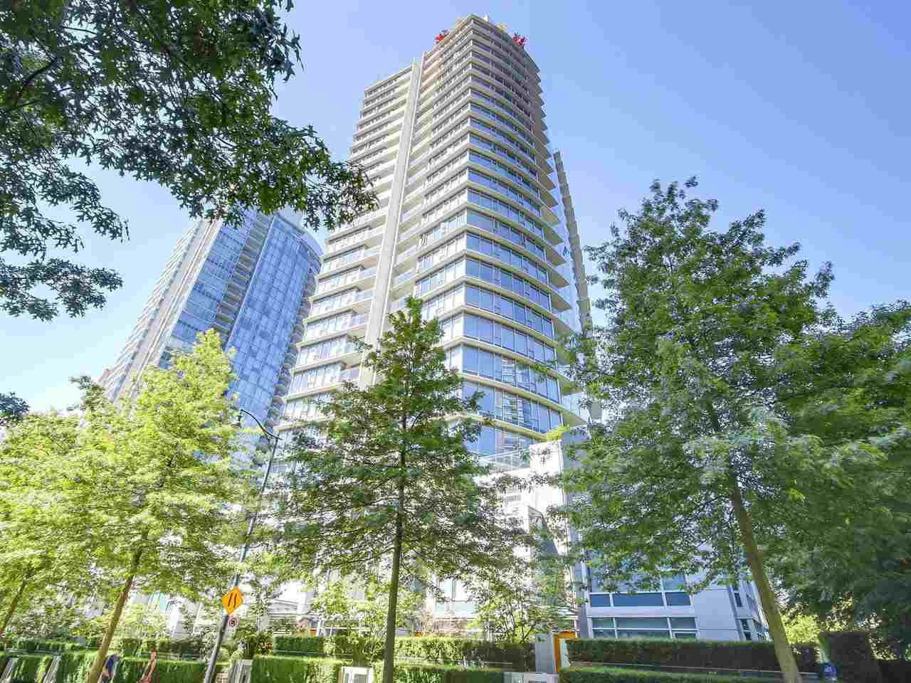 Townhouse at 1253 W CORDOVA STREET, Vancouver West, British Columbia. Image 1