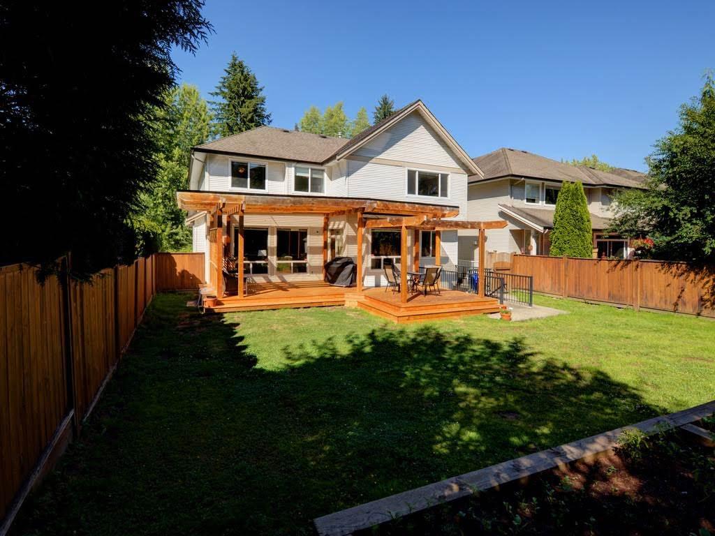 Detached at 24110 106B AVENUE, Maple Ridge, British Columbia. Image 3