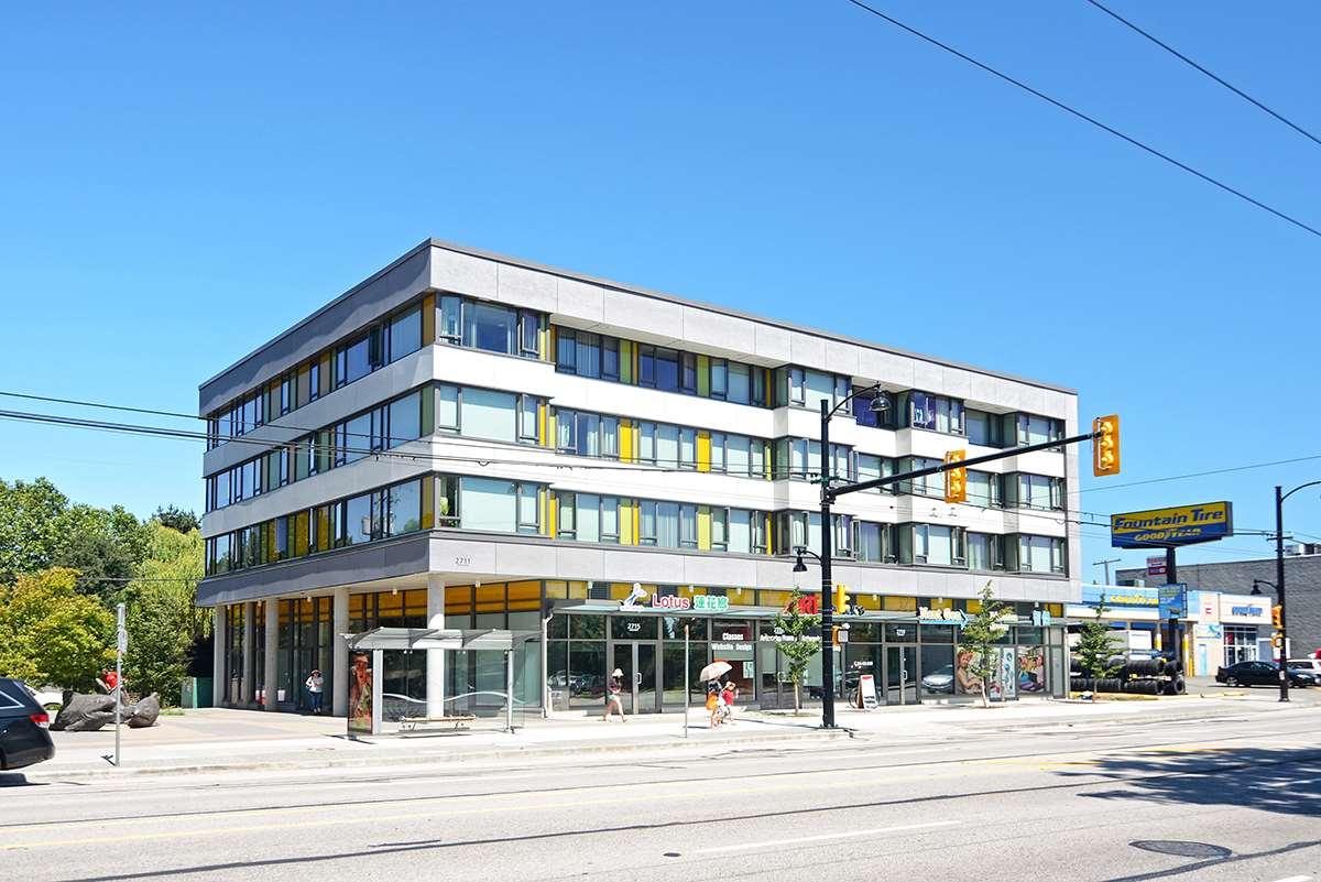 Condo Apartment at 502B 2711 KINGSWAY, Unit 502B, Vancouver East, British Columbia. Image 1