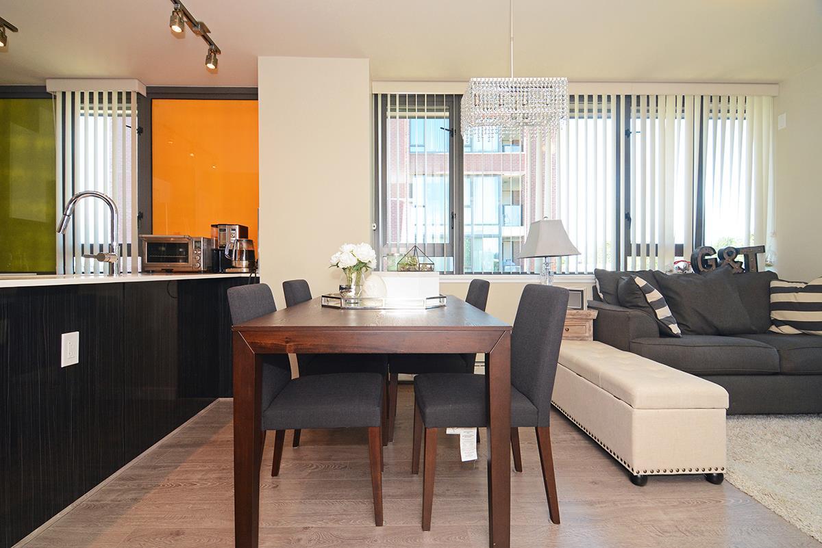 Condo Apartment at 502B 2711 KINGSWAY, Unit 502B, Vancouver East, British Columbia. Image 12