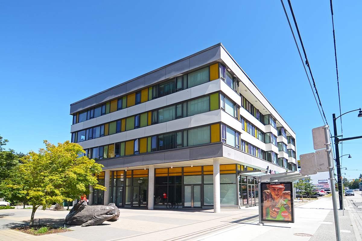 Condo Apartment at 502B 2711 KINGSWAY, Unit 502B, Vancouver East, British Columbia. Image 15