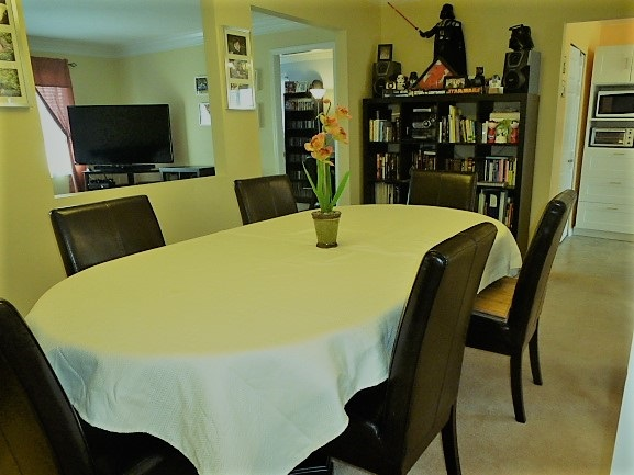 Townhouse at 5 6250 48A AVENUE, Unit 5, Ladner, British Columbia. Image 14