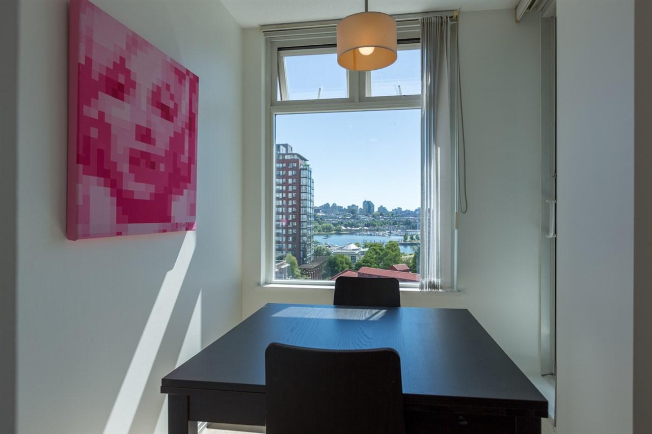 Condo Apartment at 1009 189 DAVIE STREET, Unit 1009, Vancouver West, British Columbia. Image 10