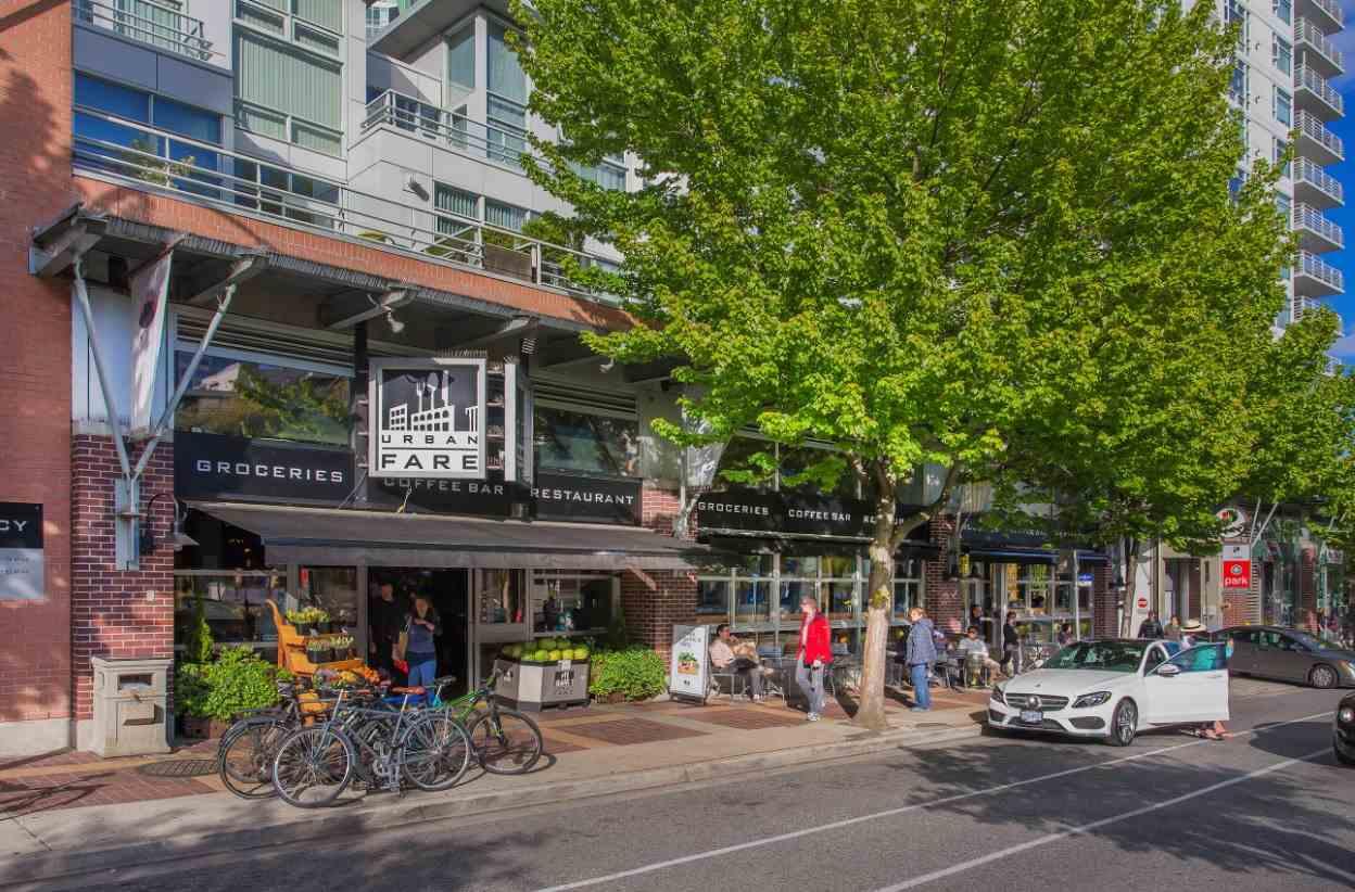 Condo Apartment at 1009 189 DAVIE STREET, Unit 1009, Vancouver West, British Columbia. Image 20