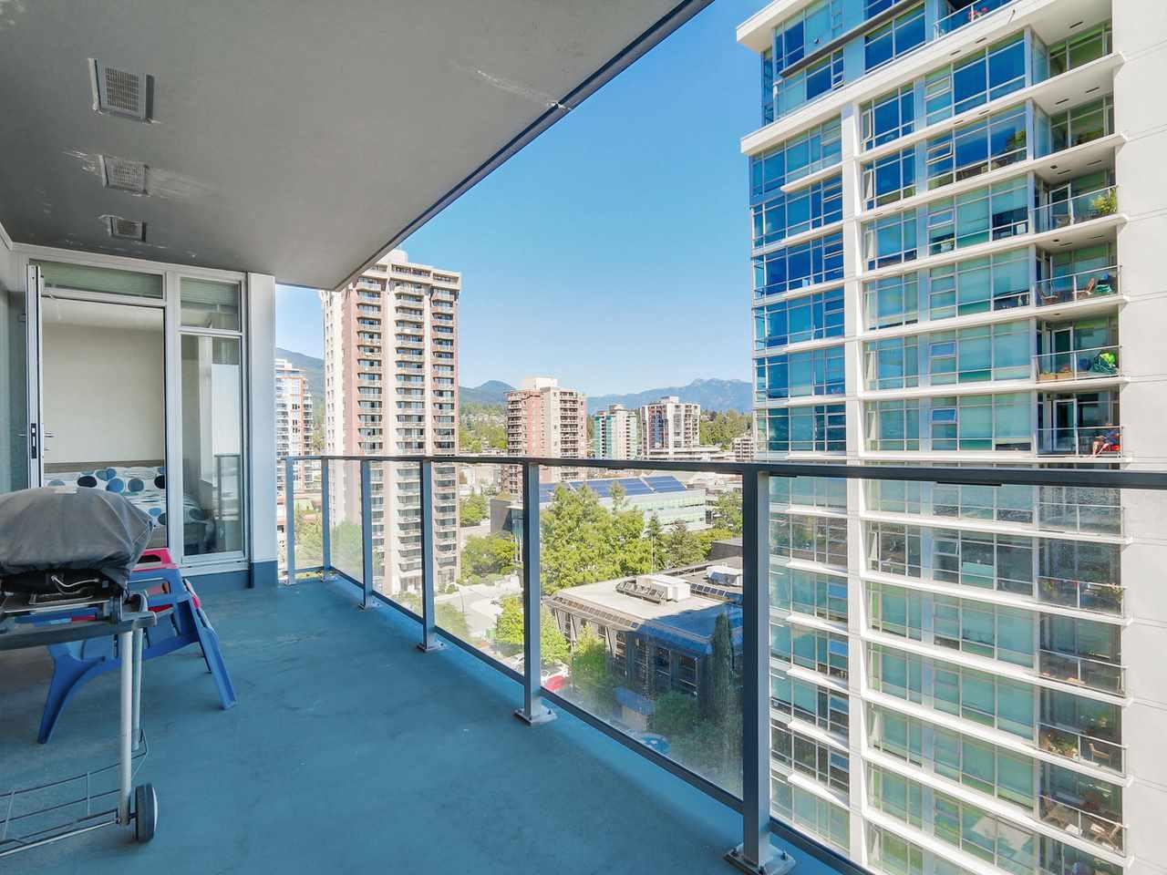 Condo Apartment at 1201 1320 CHESTERFIELD AVENUE, Unit 1201, North Vancouver, British Columbia. Image 12