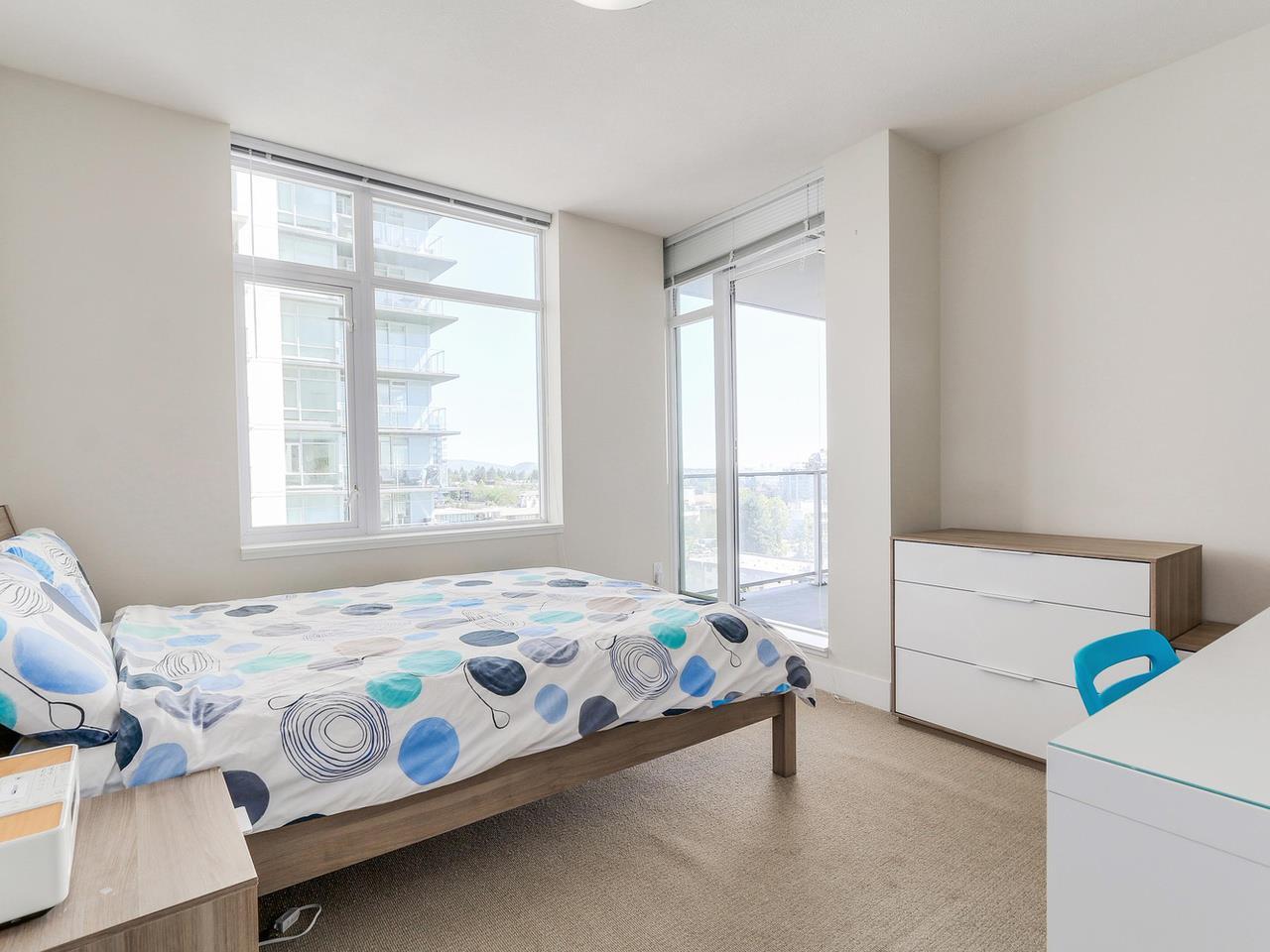 Condo Apartment at 1201 1320 CHESTERFIELD AVENUE, Unit 1201, North Vancouver, British Columbia. Image 15