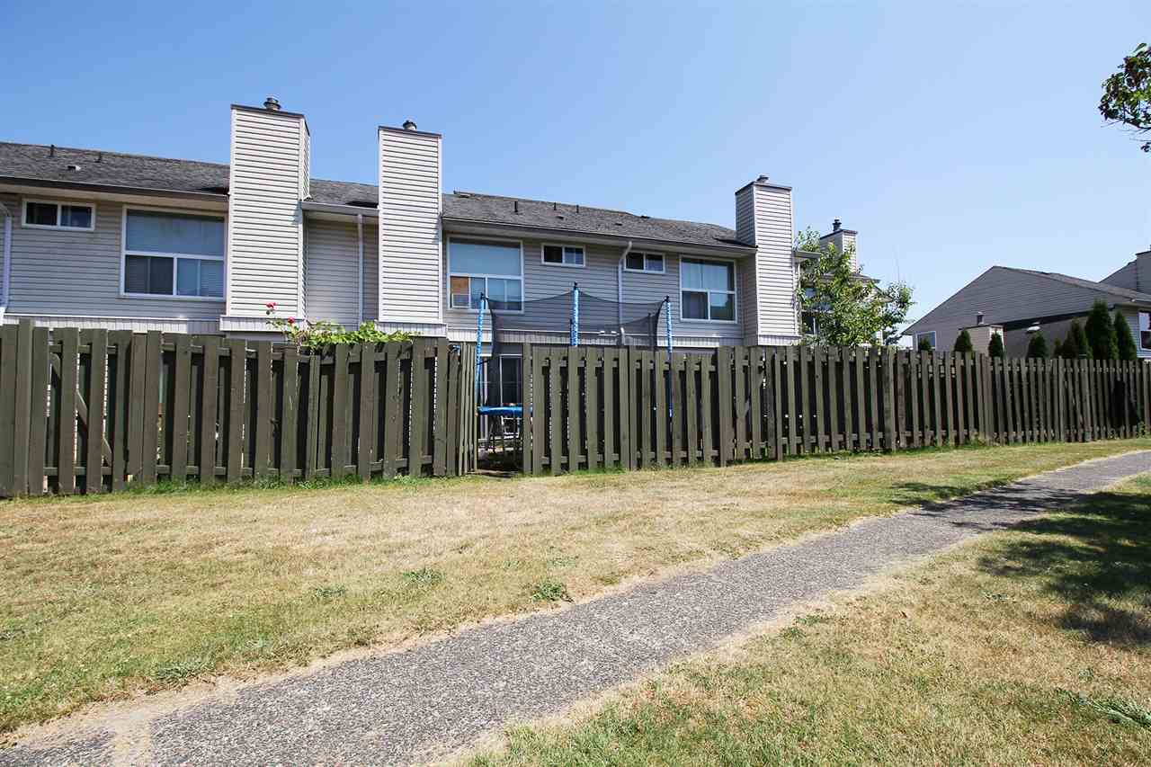 Townhouse at 184 32550 MACLURE ROAD, Unit 184, Abbotsford, British Columbia. Image 17