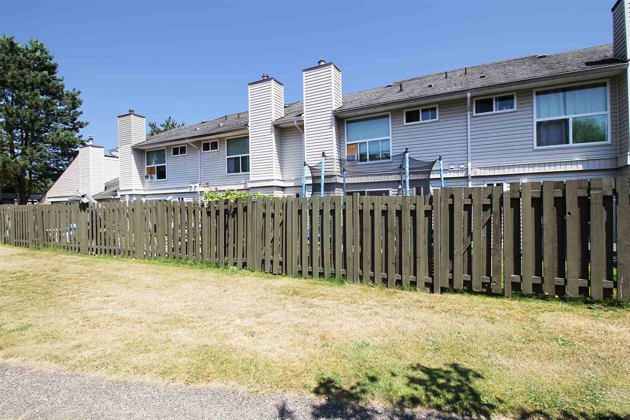 Townhouse at 184 32550 MACLURE ROAD, Unit 184, Abbotsford, British Columbia. Image 18