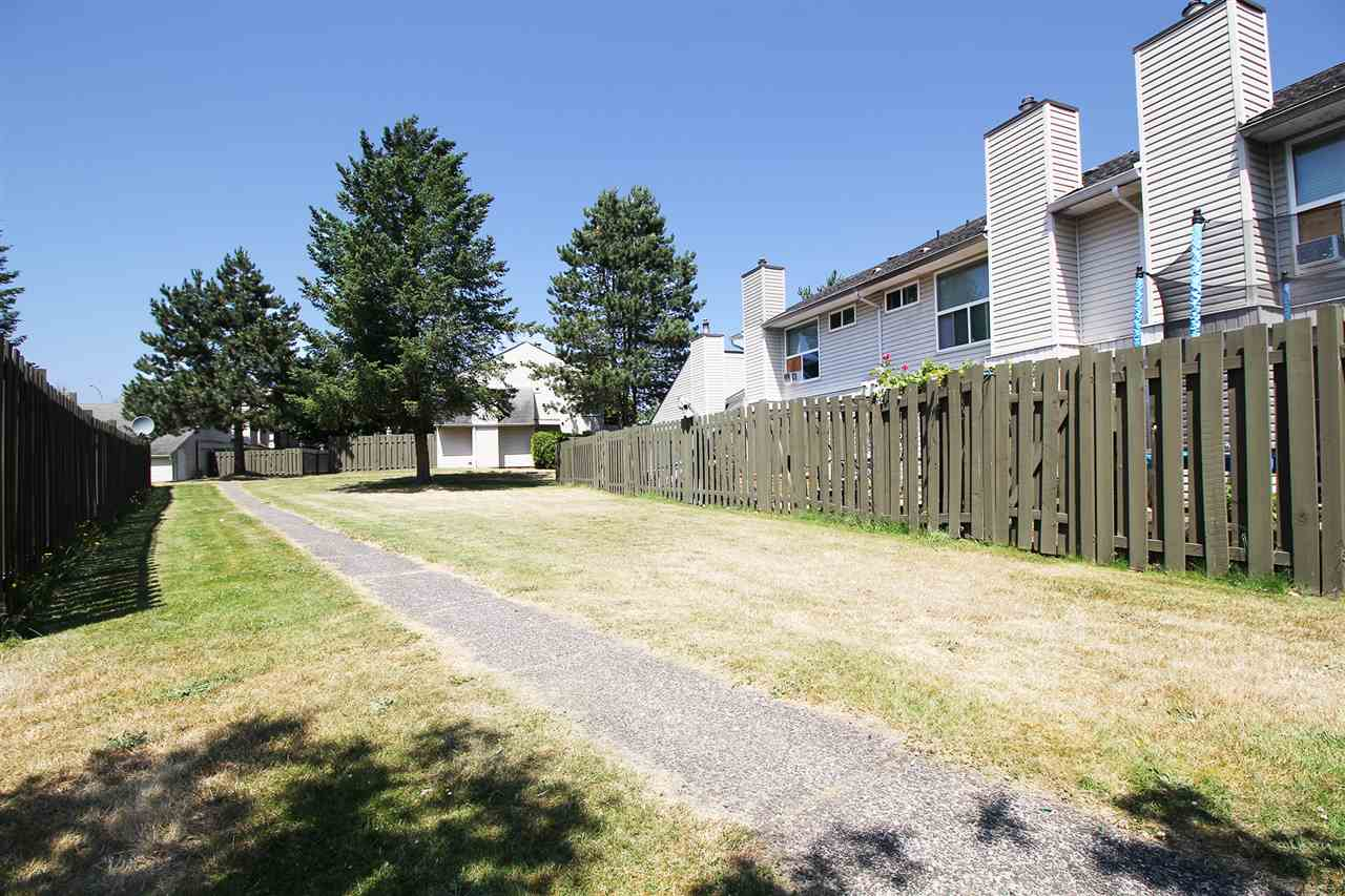 Townhouse at 184 32550 MACLURE ROAD, Unit 184, Abbotsford, British Columbia. Image 19