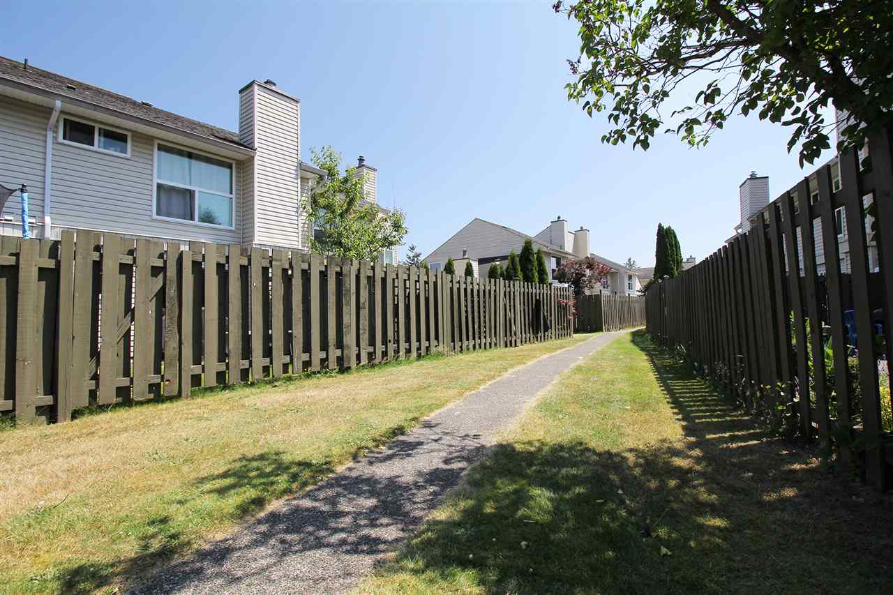 Townhouse at 184 32550 MACLURE ROAD, Unit 184, Abbotsford, British Columbia. Image 20