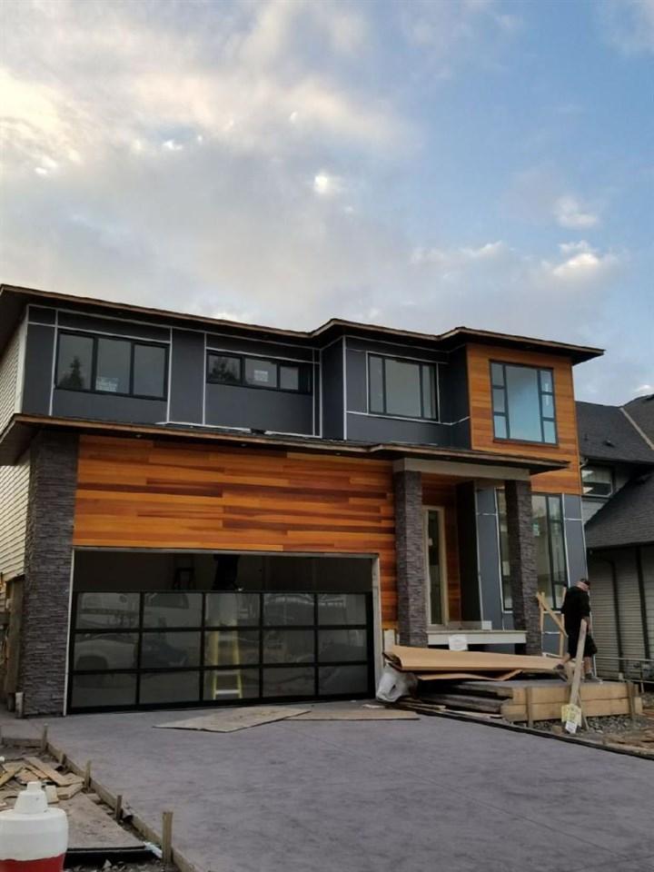 Detached at 12401 ALLISON STREET, Maple Ridge, British Columbia. Image 1