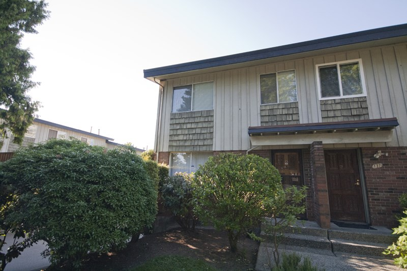 Townhouse at 138 9061 HORNE STREET, Unit 138, Burnaby North, British Columbia. Image 1