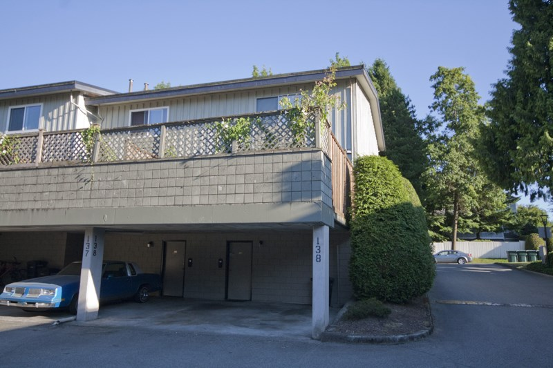Townhouse at 138 9061 HORNE STREET, Unit 138, Burnaby North, British Columbia. Image 4