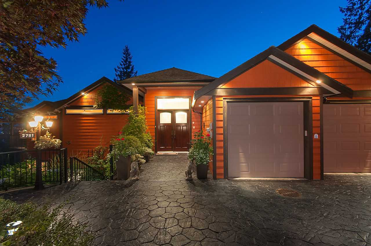 Detached at 2781 CHELSEA CLOSE, West Vancouver, British Columbia. Image 20