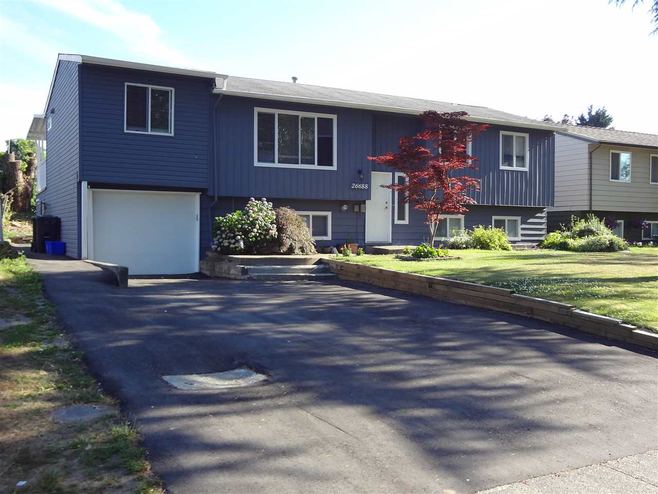 Detached at 26688 33 AVENUE, Langley, British Columbia. Image 1