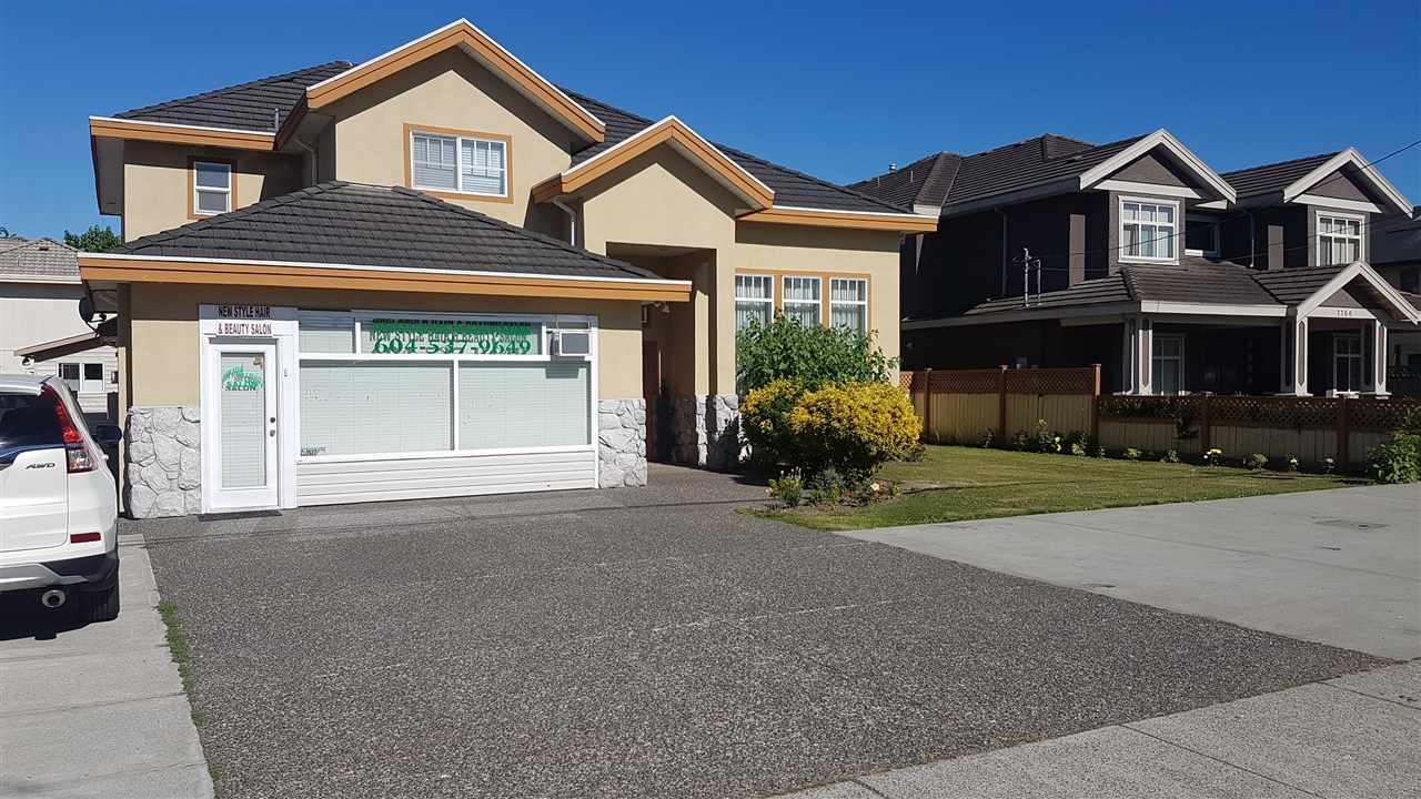Detached at 7780 124 STREET, Surrey, British Columbia. Image 1