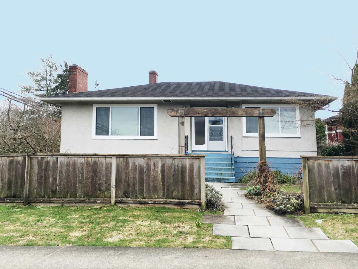 Detached at 4006 W 28TH AVENUE, Vancouver West, British Columbia. Image 1