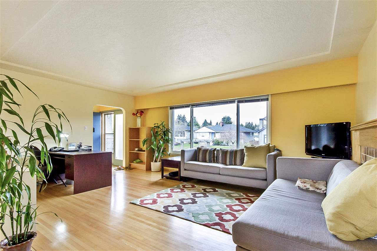 Detached at 4006 W 28TH AVENUE, Vancouver West, British Columbia. Image 2