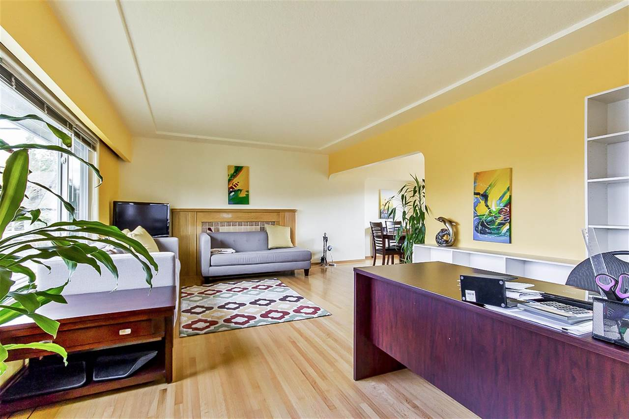 Detached at 4006 W 28TH AVENUE, Vancouver West, British Columbia. Image 3