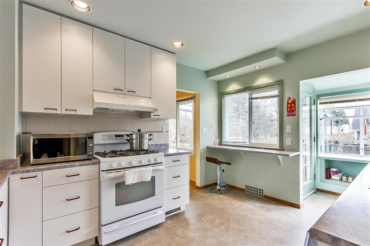 Detached at 4006 W 28TH AVENUE, Vancouver West, British Columbia. Image 4