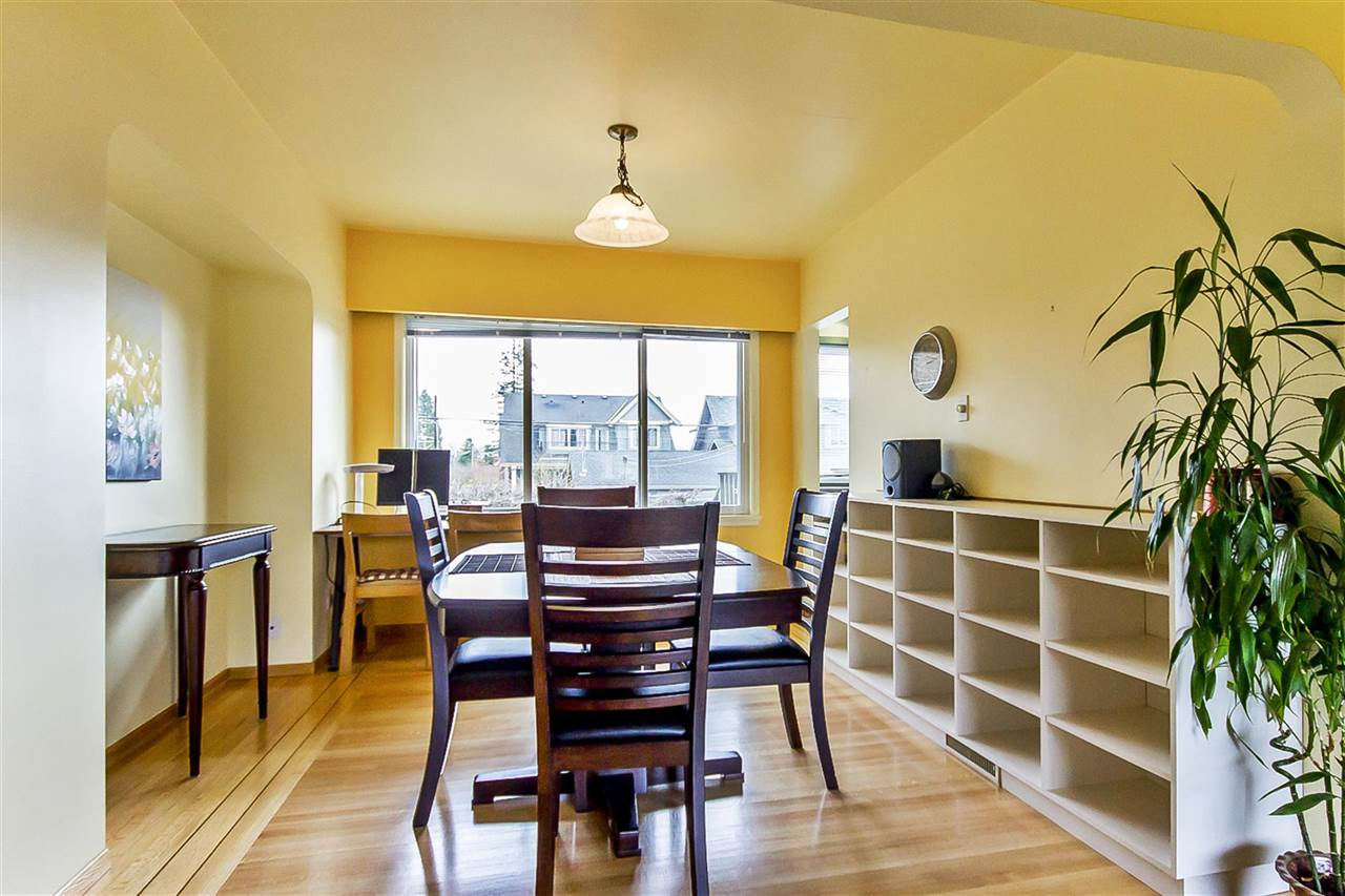 Detached at 4006 W 28TH AVENUE, Vancouver West, British Columbia. Image 5