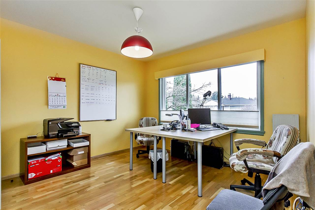 Detached at 4006 W 28TH AVENUE, Vancouver West, British Columbia. Image 6