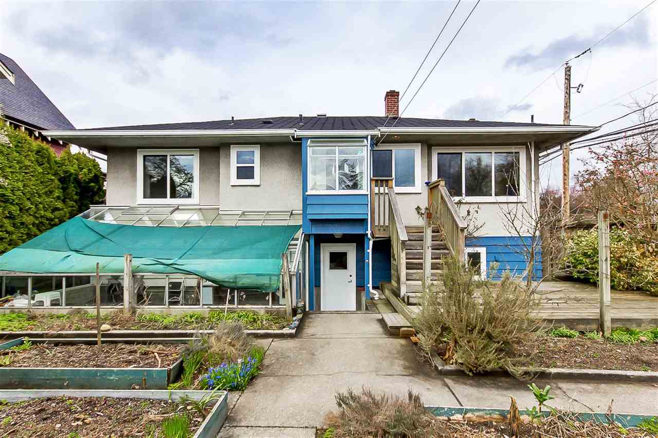Detached at 4006 W 28TH AVENUE, Vancouver West, British Columbia. Image 10