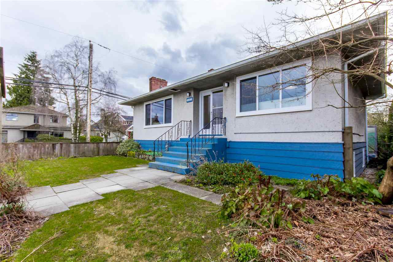 Detached at 4006 W 28TH AVENUE, Vancouver West, British Columbia. Image 11