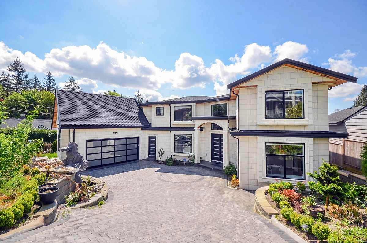 Detached at 6096 KEITH STREET, Burnaby South, British Columbia. Image 1
