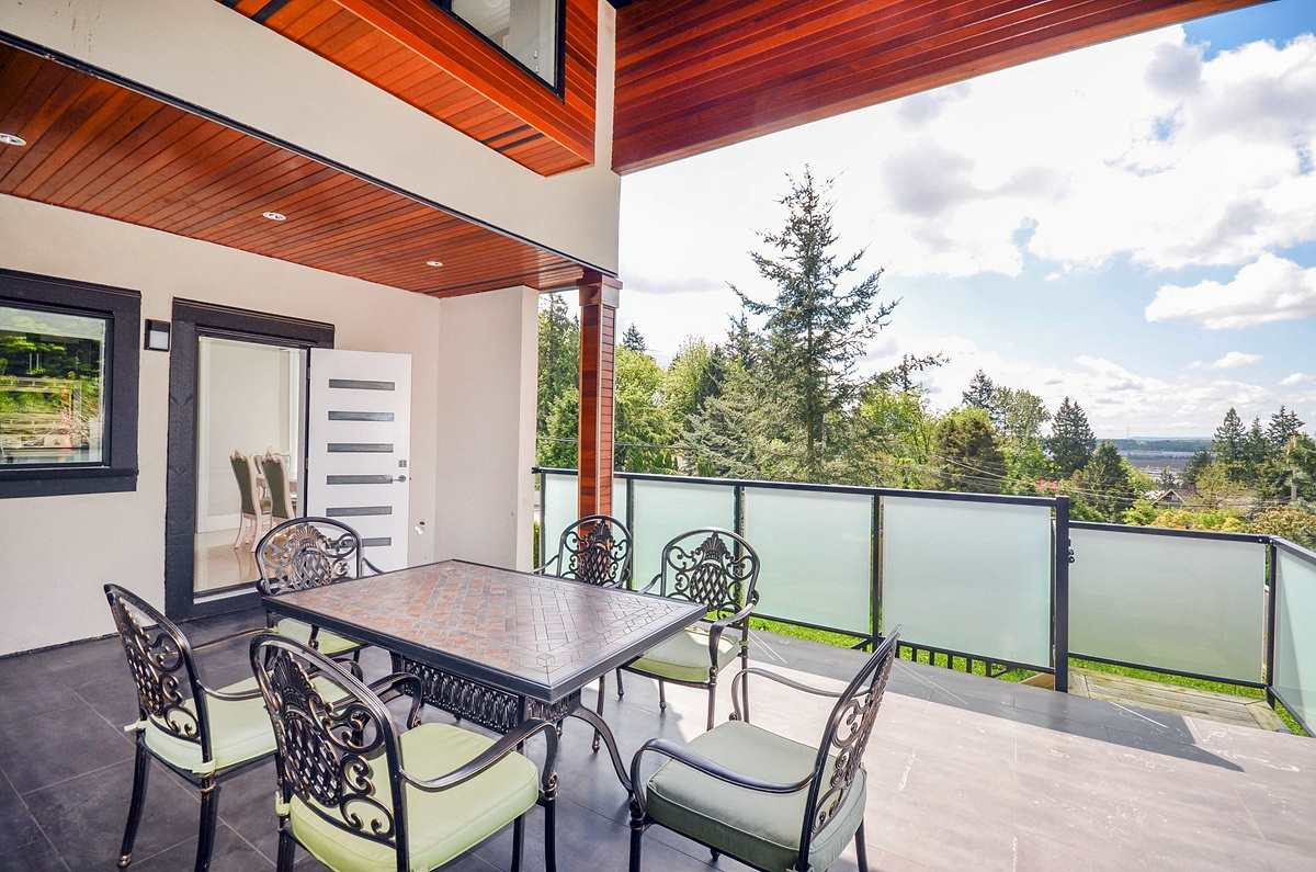 Detached at 6096 KEITH STREET, Burnaby South, British Columbia. Image 10