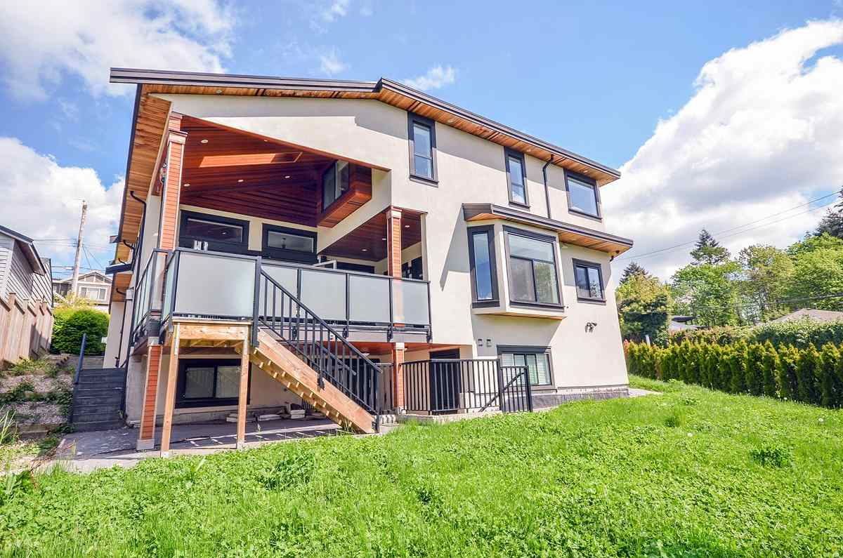Detached at 6096 KEITH STREET, Burnaby South, British Columbia. Image 20